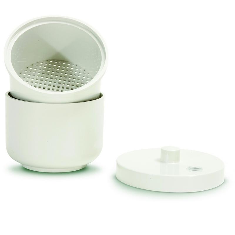 Bacs stérilisation Bac de trempage spécial fraises - Instrubac Anios - Décontamination & désinfection
