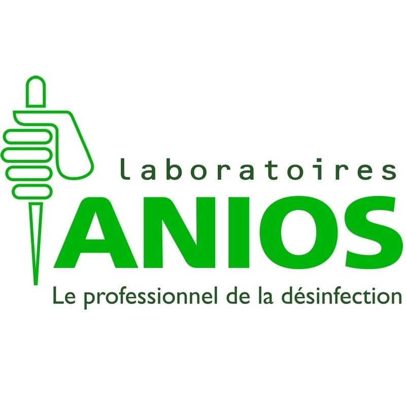 Savon doux Aniosafe - Haute Fréquence - Bidon de 5 litres