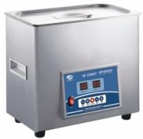 Micro-moteur / bac à ultrasons / Autoclave Nettoyeur à ultrasons - Avec chauffage  - 3L et 6L
