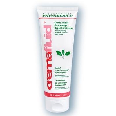 Crème de massage Crémafluid phytomedica - crème de massage - tube x 250 mL