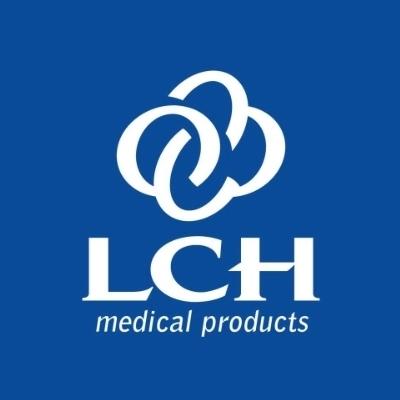 Haricots jetables en plastique blanc - LCH - boite x 100
