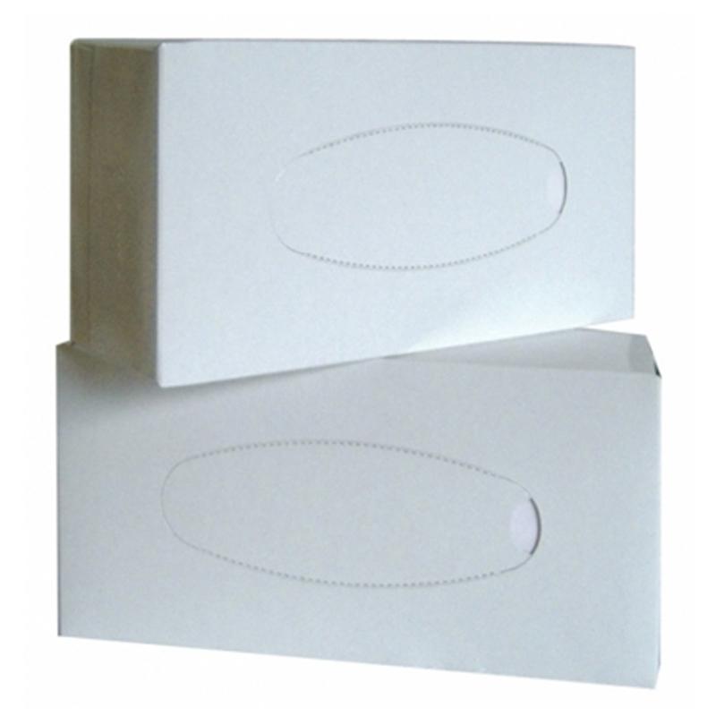 Mouchoirs Mouchoirs - Boite blanche - Boite x 100