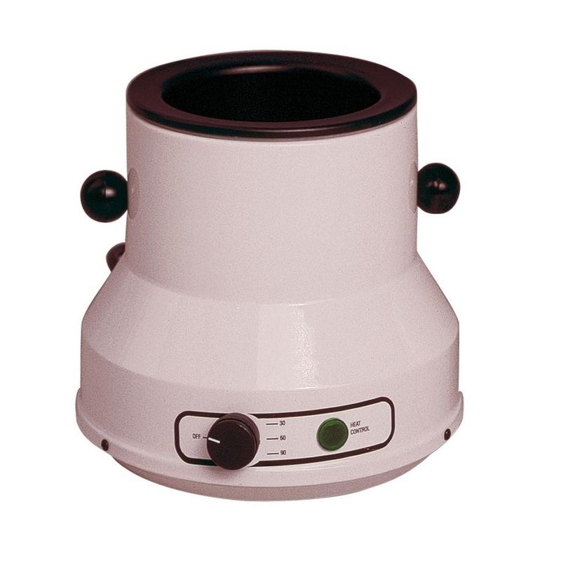 Consommables esthétique Appareil à cire - Chauffe Pot Tondo - 800 ml