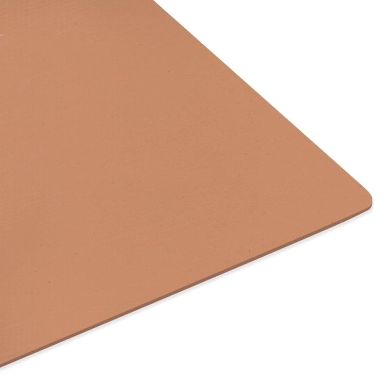 Résines - Mousses  Baselux - Mousse Eva - 133 x 44 cm - Épaisseur 1,1 mm