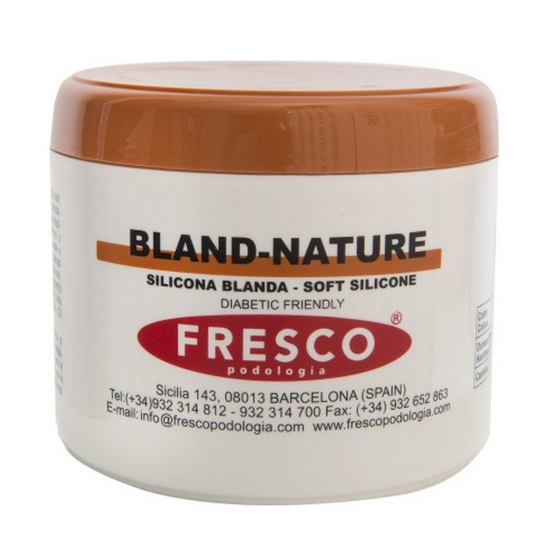 Orthoplastie Bland Nature - Fresco - Pot de 500 g
