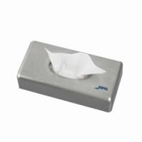 Distributeur papier Distributeur boîte mouchoir - INOX