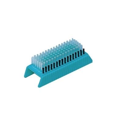 Plastiques Brosse à ongle autoclavable - poils nylon