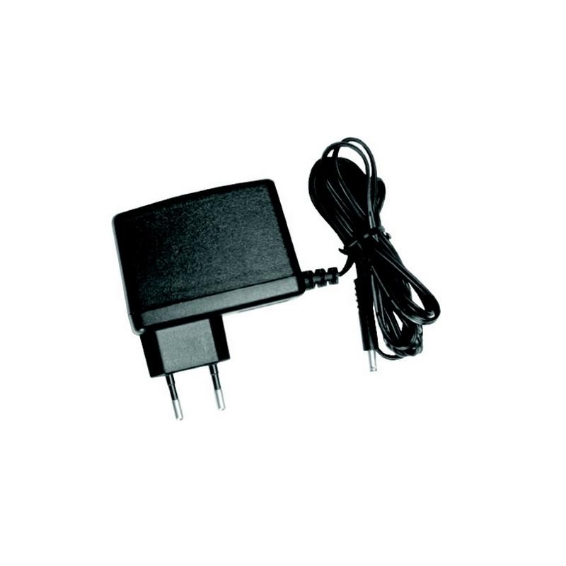 Batteries & Câbles  Chargeur de batterie - Électrostimulation Compex - Référence 683010