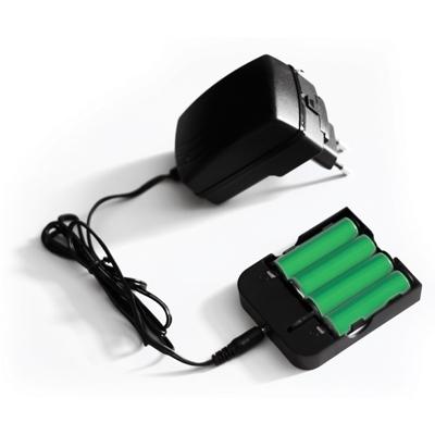 Batteries & Chargeurs  Chargeur batterie externe - Cefar Compex