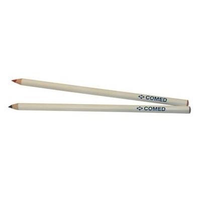Instruments  Crayon dermatographique - Bleu ou rouge - Unitaire