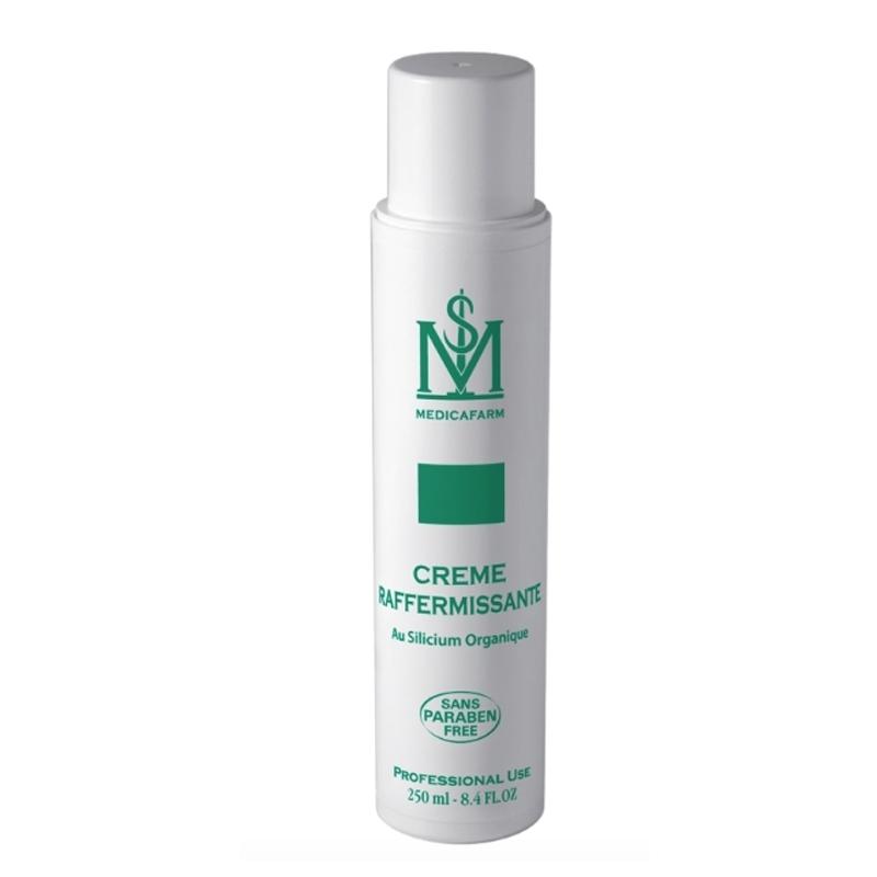 Crème de massage Crème raffermissante MEDICAFARM - crème de massage - tube x 250 mL