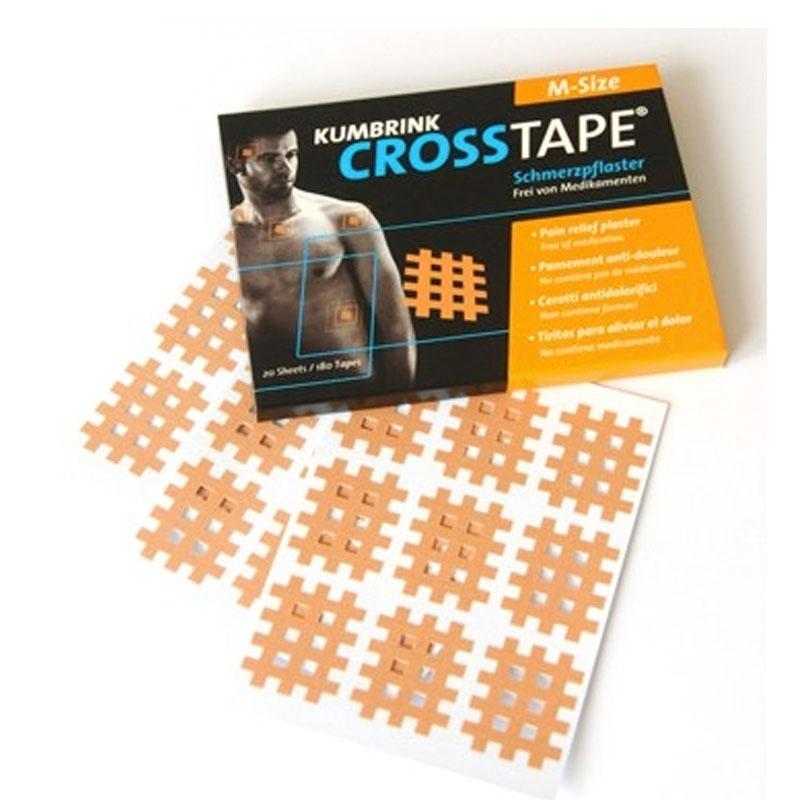KTape & Taping Cross Tape - Bande de taping - Toutes tailles