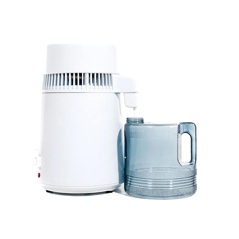 Equipement Distillateur d'eau - Capacité 4 litres