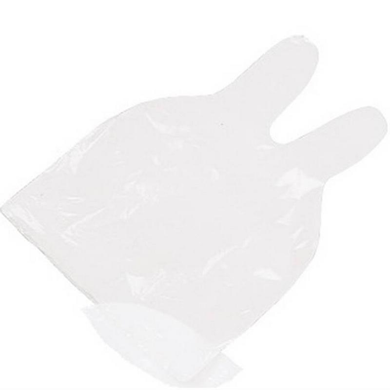 Doigtier  Doigtiers 2 doigts - Non stériles - Sachet de 100