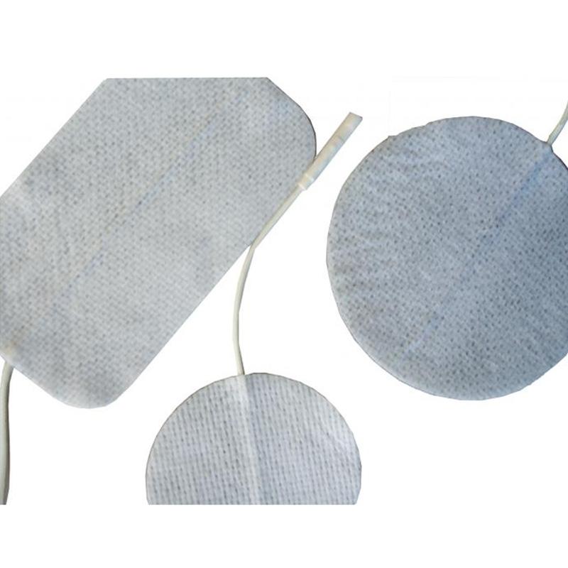 Electrodes Electrodes - Taille au choix - 10 paquets fils ou snaps