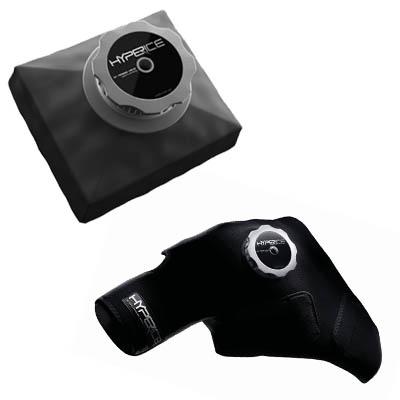 Cryothérapie / Thermothérapie Attelle de glaçage compressif épaule gauche HYPER ICE - Arpège santé