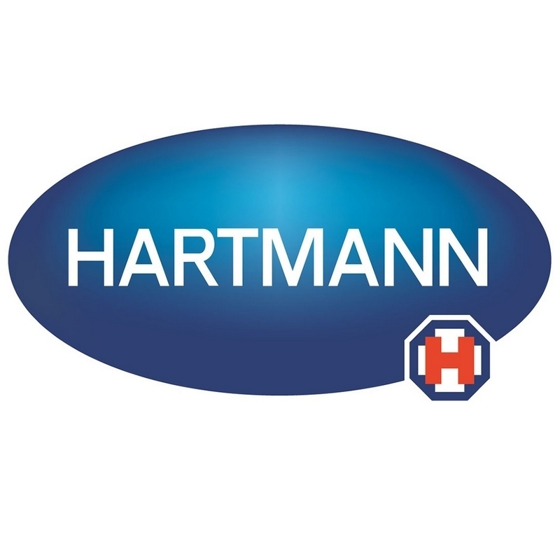 Plateaux de soins Hartmann - Autoclavable - Unitaire