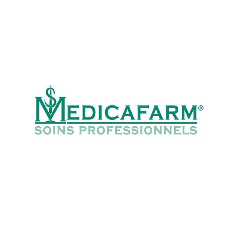 Crème de massage neutre - Premium Extreme Longue Glisse - Medicafarm - Carton 6 x 1 litre