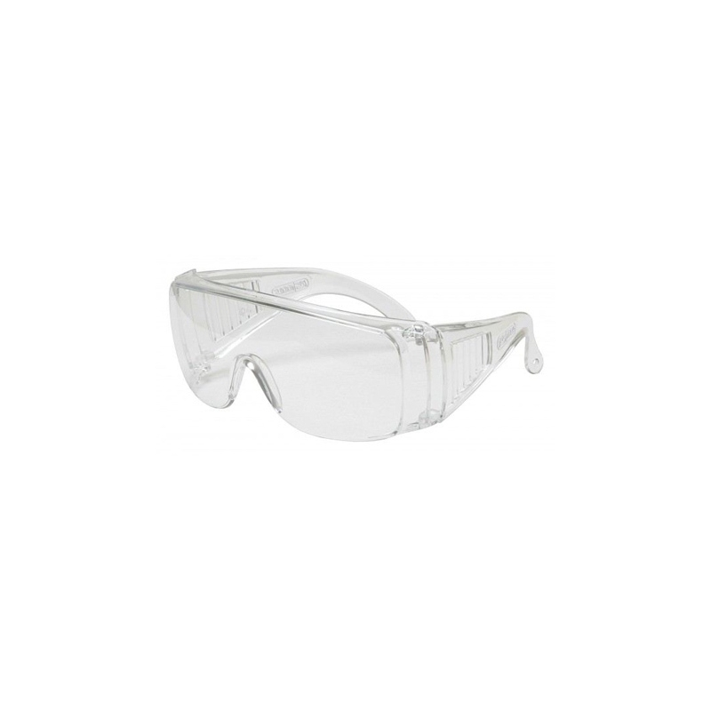 Lunettes Lunettes de protection - Transparente - Unitaire