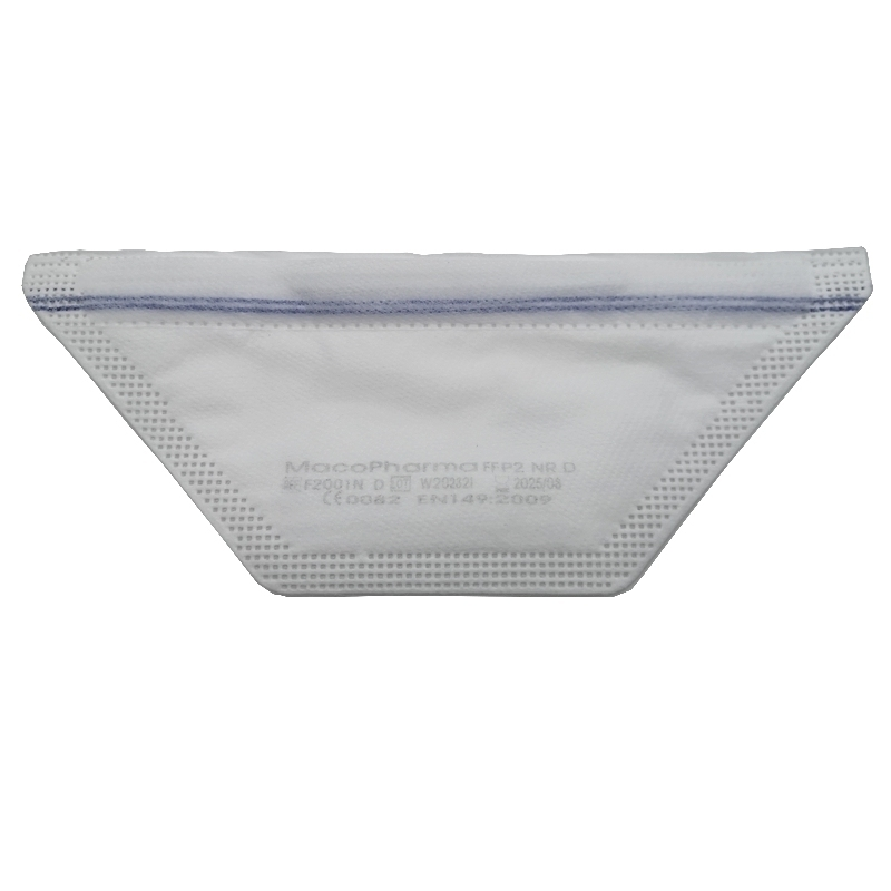 Masque de protection FFP2 - Bec de canard - Unitaire