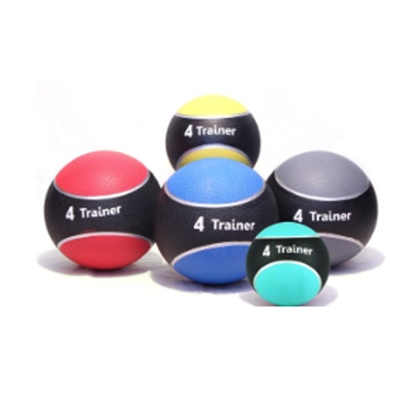 Rééducation Medecine Ball - ARPEGE SANTE - Toutes couleurs / poids
