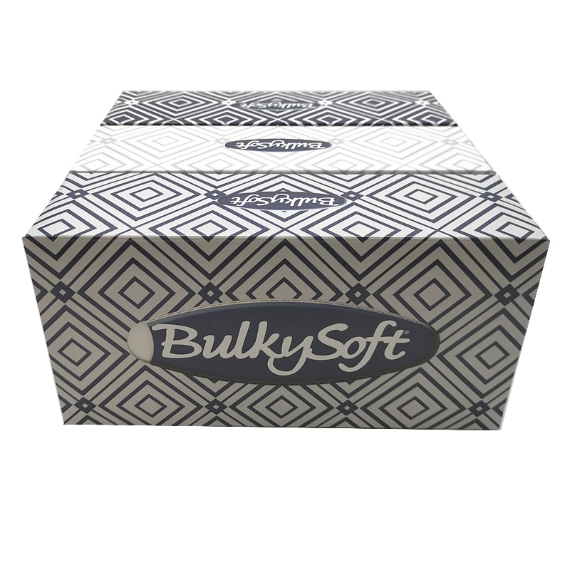 Mouchoirs BulkySoft - Boite de 150