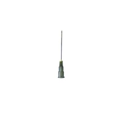 Aiguilles Aiguille BD Microlance 3 - Noire 0,7 x 30 mm - Boite x 100