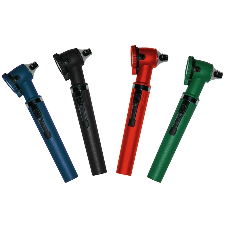 Instruments  Otoscope COMED - plusieurs couleurs