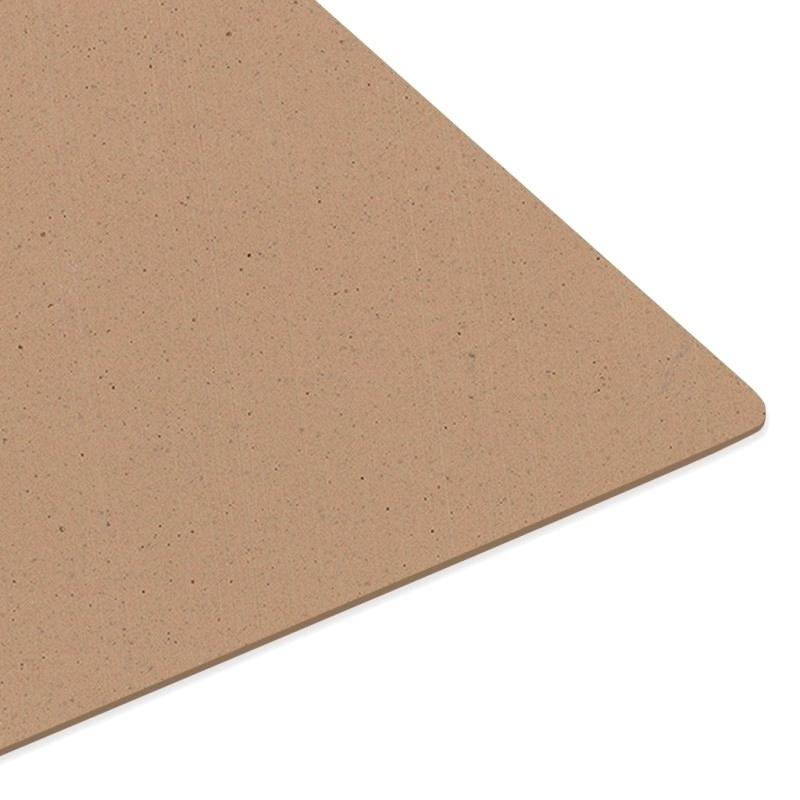 Résines - Mousses  Pédiliège beige - Shore 65 - 90 x 72 cm - 4 épaisseurs