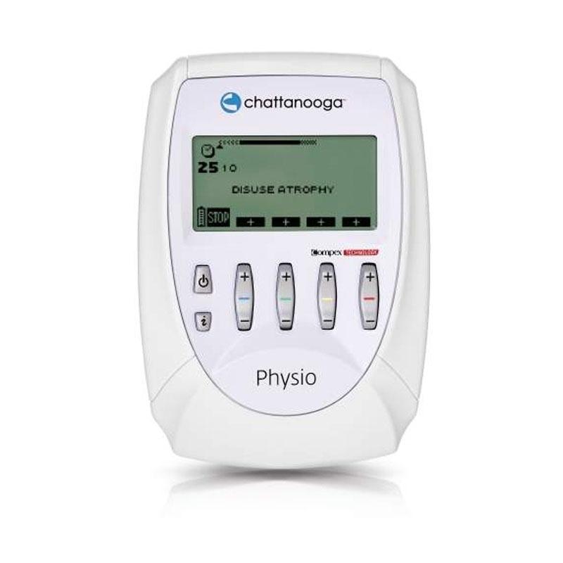 Appareils d'électrothérapie  Physio Pro - Chattanooga - Électrothérapie portable