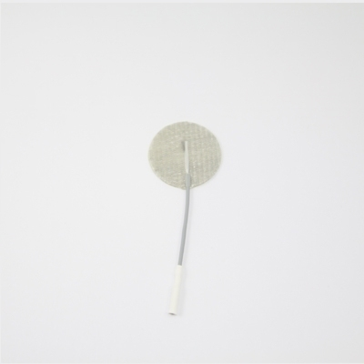Electrodes Électrodes rondes à fil 32 mm - Premium Cefar Compex - Paquet de 4 - Référence 42205