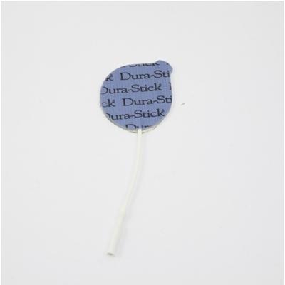 Electrodes Electrodes rondes à fil Dura stick Plus - Cefar Compex - diamètre 32 mm