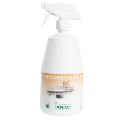 Sols et surfaces Aniospray SURF 29 - Bidon 1 L